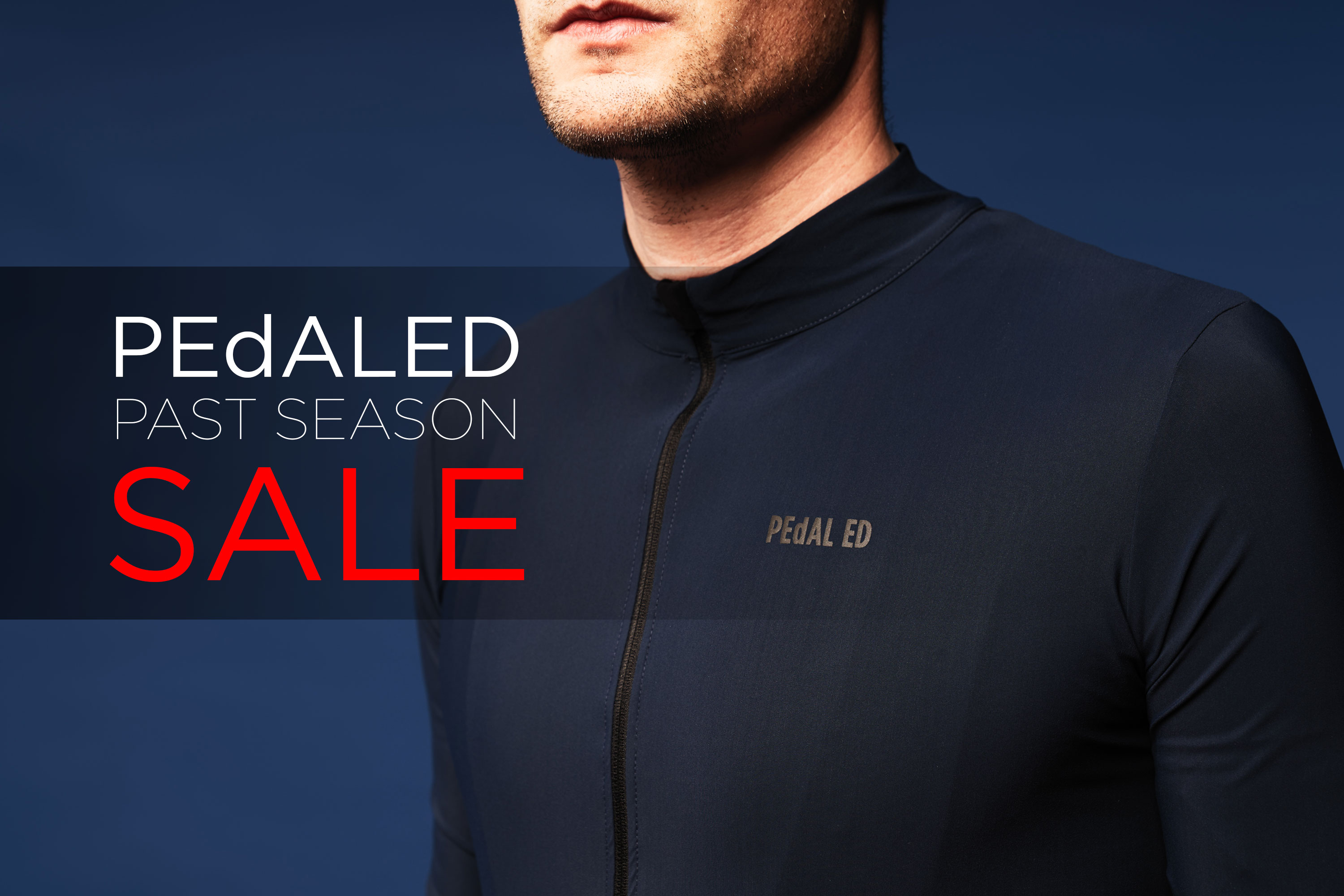PEdALED Past Season Clearance Sale