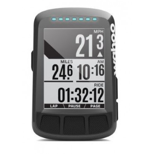 Wahoo ELEMNT BOLT Cycling Computer SMART GPS Bike