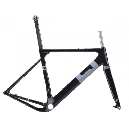 3T Exploro Ltd Carbon Frame Gravel Road Off Road Bicycle Cycling