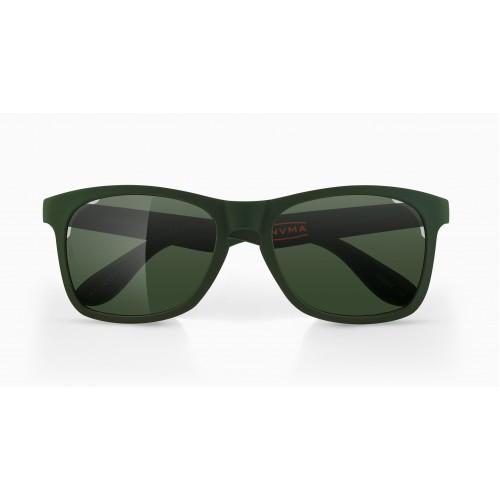 Alba Optics Anvma Green Vzum Leaf