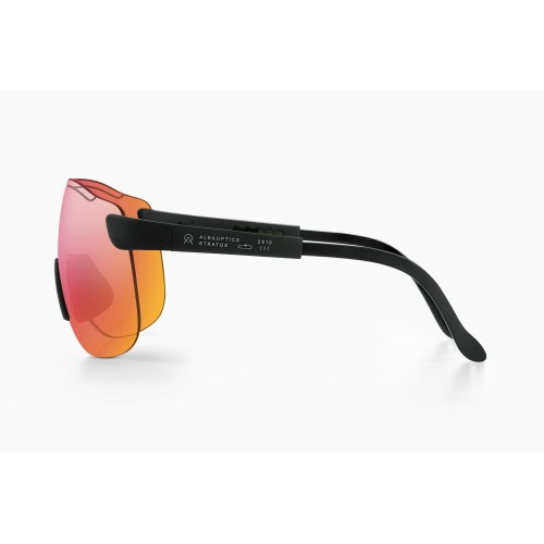 Alba Optics Stratos Black Vzum ML Lava