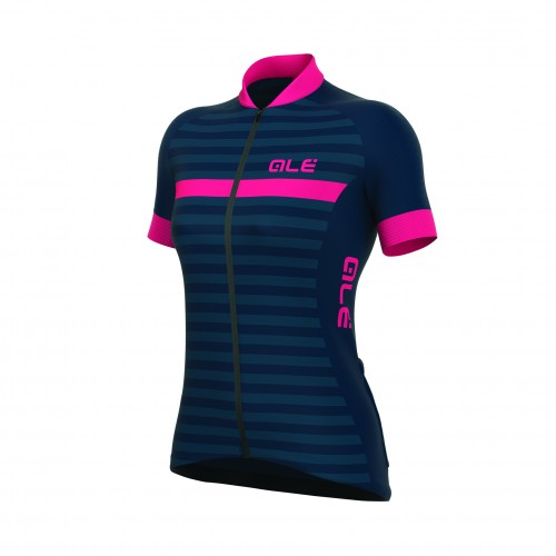 ALÉ Cycling Excel Riviera Women Jersey