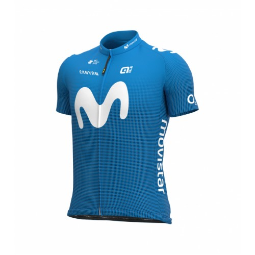ALÉ Cycling PRR Movistar Team 2020 Jersey