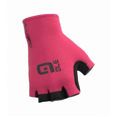 ALÉ Cycling Velocissimo Crono Glove - Pink