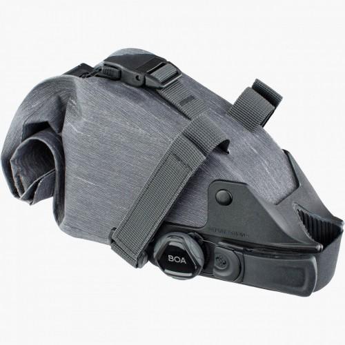 Evoc Seat Pack Boa - Carbon Grey