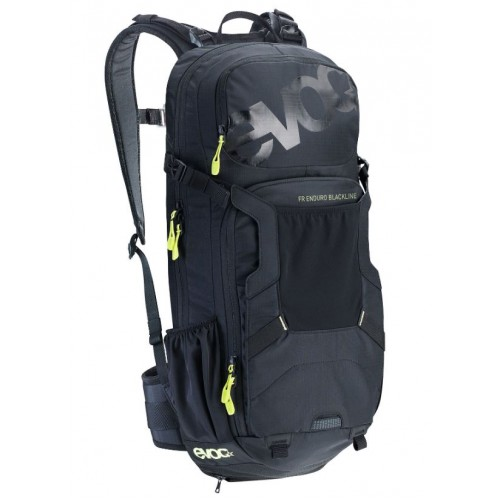 Evoc FR Enduro Blackline Protector 16L Backpack Helmet Cycling Bicycle