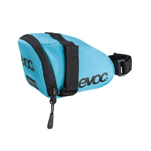 Evoc Saddle Bag 0.7L Neon/Blue
