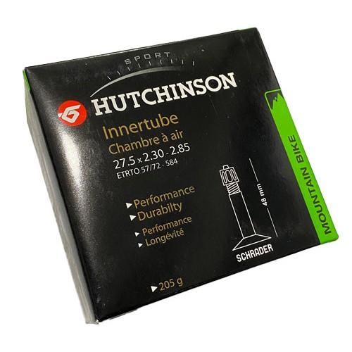 "Hutchinson 27.5"" MTB Inner Tube (Schrader)"