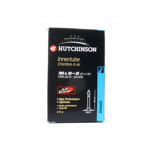 Hutchinson Air Light Inner Tube