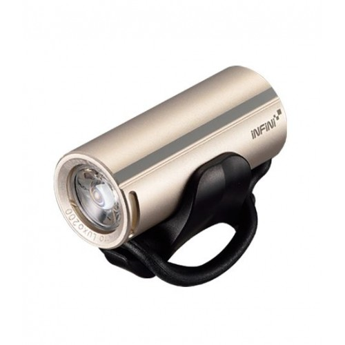 Infini I-273P Micro Luxo Front LED Gold
