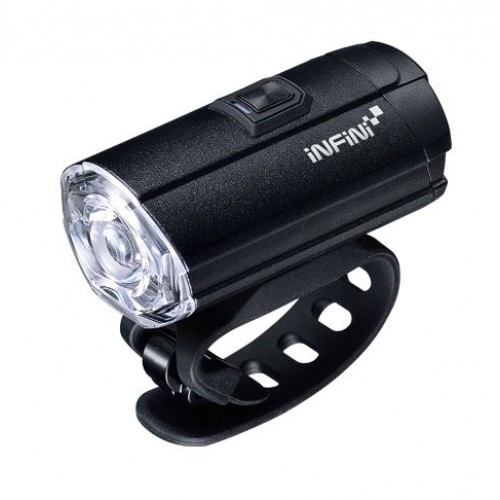Infini TRON I-281P Front LED