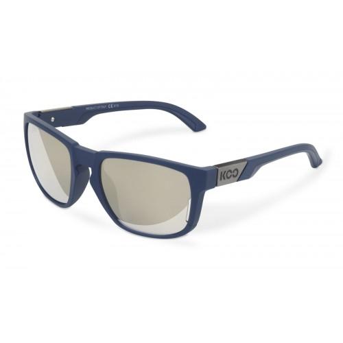 Koo California Matte Blue/ Black/ Super Ivory Lens