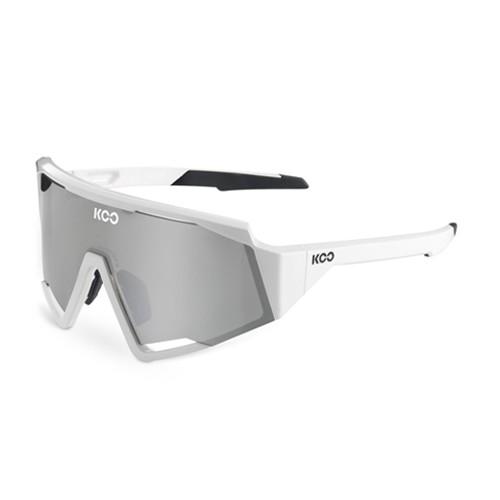Koo Spectro White/ Silver