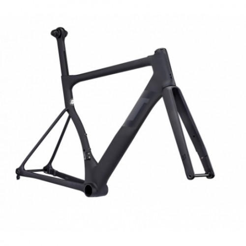 3T Strada DUE TEAM Stealth Frame