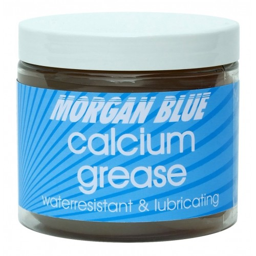 Morgan Blue Bike Calcium Grease 200cc