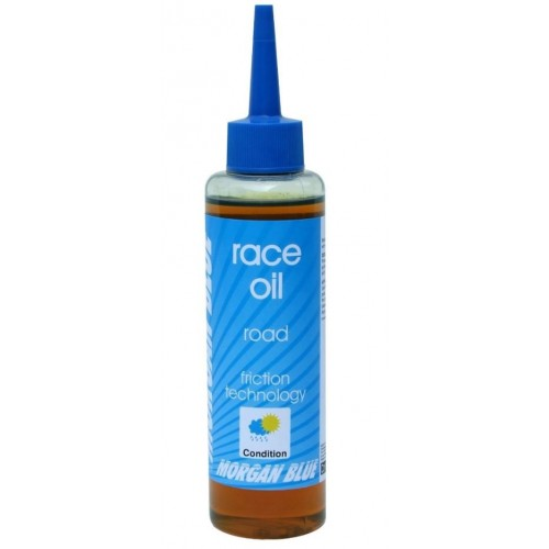 Morgan Blue Race Oil - Road 125 ml