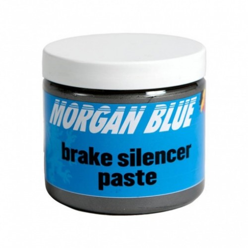 Morgan Blue Brake Silencer Paste 200g