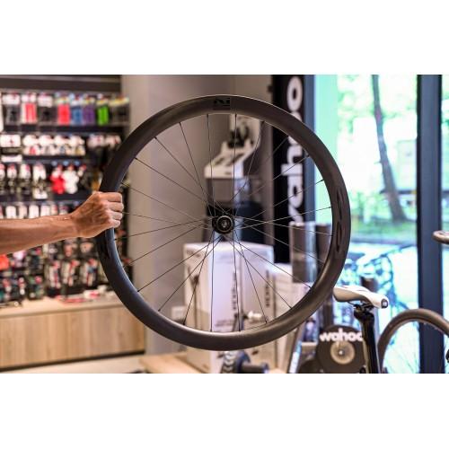 Novatec R4 Disc Carbon Wheelset