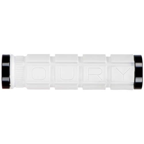 Oury Dual Clamp Lock-on Grips