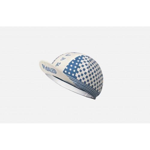 PEdALED Japanese Bandana Cap - Klein Blue