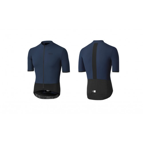 PEdALED Heiko Jersey - Blue