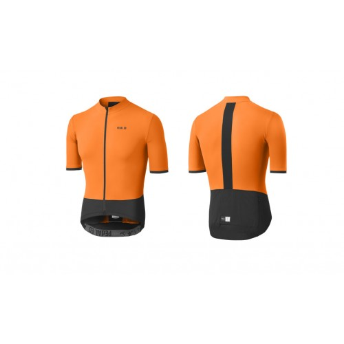 PEdALED Heiko Jersey - Orange