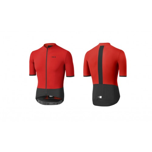 PEdALED Heiko Jersey - Red
