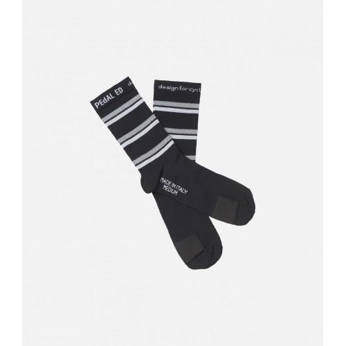 PEdALED Hikari Reflective Socks