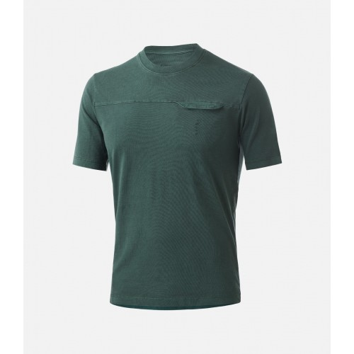 PEdALED Kita T-Shirt - Forest Green