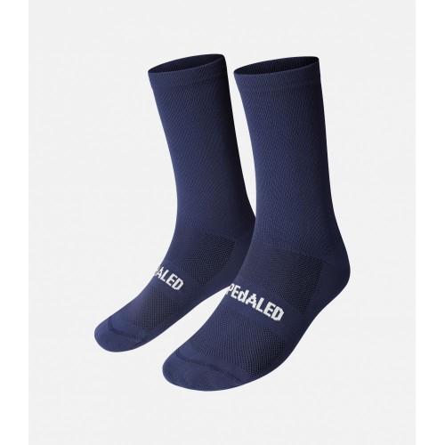 PEdALED Mirai Socks Navy