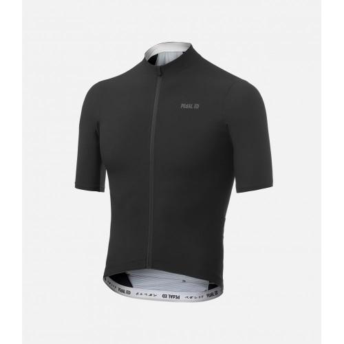 PEdALED Shibuya Lightweight Jersey - Black