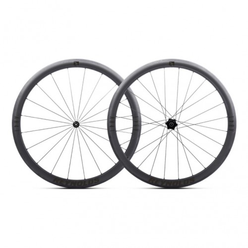 Reynolds AR 41 Carbon Wheelset