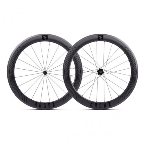 Reynolds AR 58 X RB Carbon Wheelset