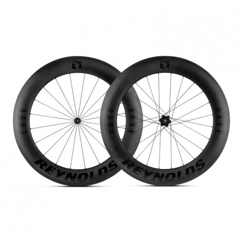 Reynolds AR 80 RB Carbon Wheelset