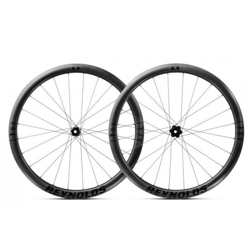 Reynolds AR41X Carbon Wheelset TL DB SHIMANO/ XDR 24/24