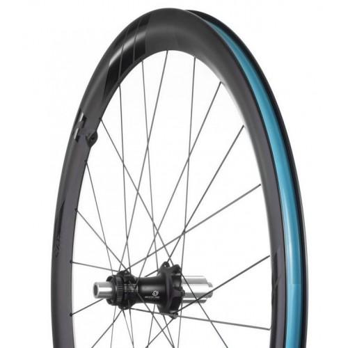 REYNOLDS 46 AERO Cabon Wheelset C TL Disc Brake Shimano 20/24