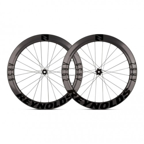 Reynolds AR58/62 DB Carbon Wheelset