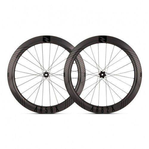 Reynolds AR58/62 X DB Carbon Wheelset