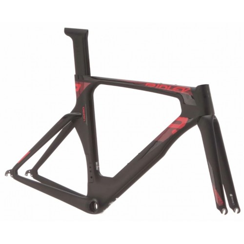 Ridley Dean Frameset Black - Red