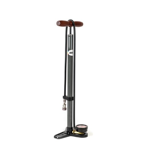 Silca Pista Plus Floor Pump
