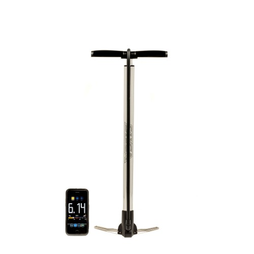 Silca Vaggio Bluetooth Travel Floor Pump