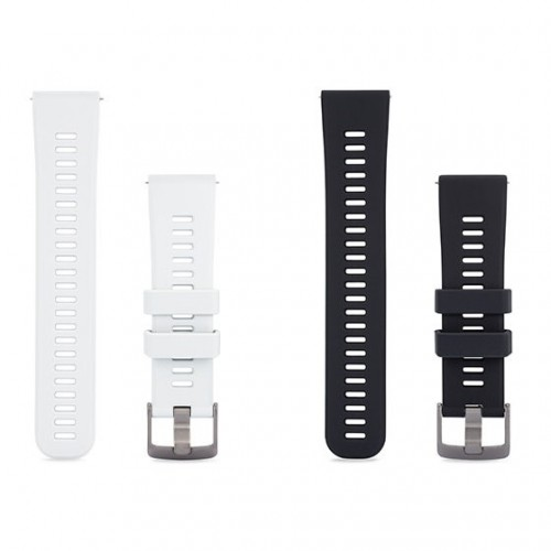 Wahoo ELEMNT Rival Replacement SIlicone Watch Band