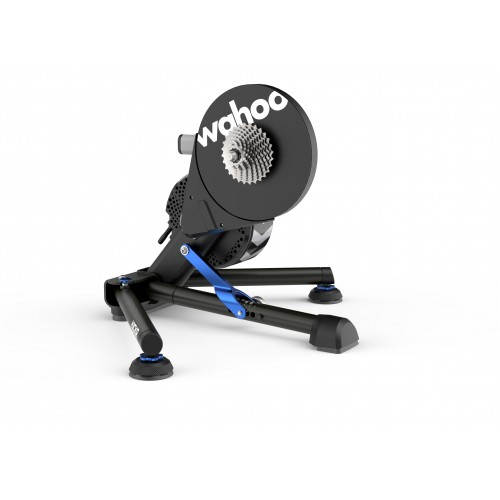 Wahoo KICKR Smart Bike Trainer V5