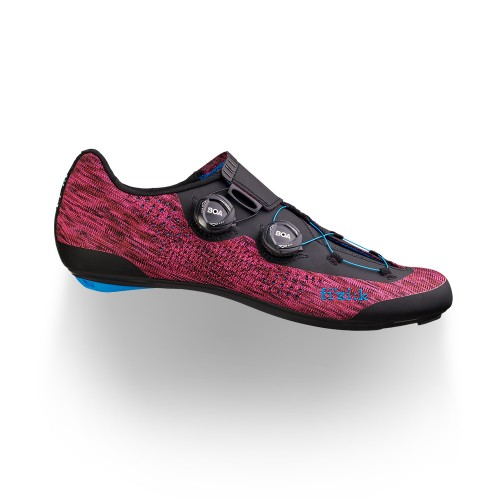 Fizik Infinito R1 Knit Road Shoes Purple/Blue