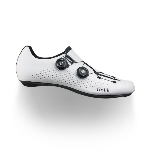 Fizik Infinito R1 Road Shoes White/Black