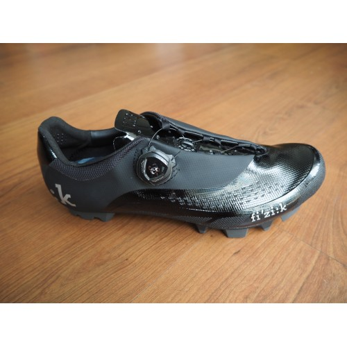 Fizik M3 BOA Black Anthracite Mens Cycling Shoes