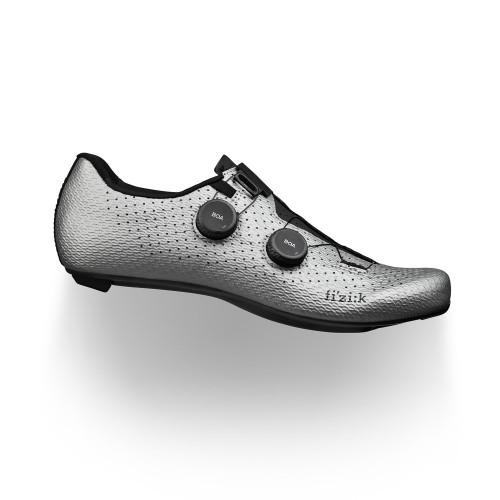 Fizik Vento Stabilita Carbon - Silver/ Black