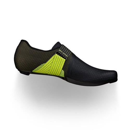 Fizik Vento Stabilita Carbon -  Black/ Fluorescent Yellow